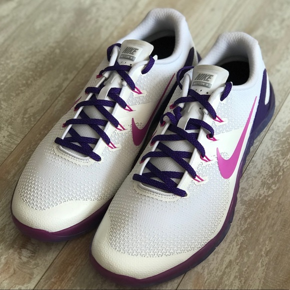 bccbfce080c NWT Nike ID Metcon 4 Custom